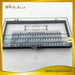 Top Quality Private Label Natural Looking volume fan eyelash extension