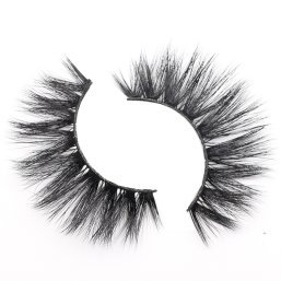 Eyelash vendors wholesale private label false eye lashes with own brand packaging