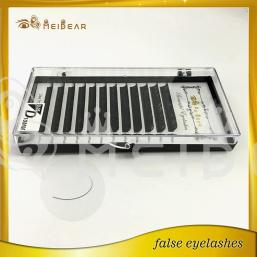 Professional salon eyelash extensions manufacturer supply