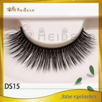 3D silk eyelashes chicago private label custom package