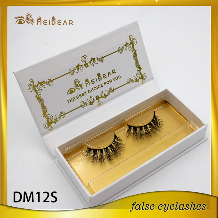 Ultra beautiful 3d eyelashes mink lashes