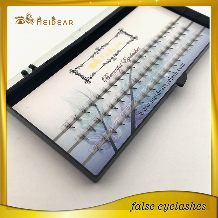8869f5218e2 2017 new private label Russian volume eyelash extension at wholesale price