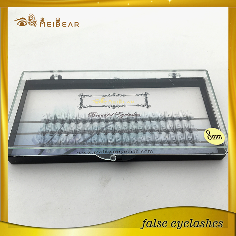 The best volume eyelashes extension supplier in China