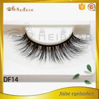 Best manufacturer supply best quality 3d mink lash OEM service