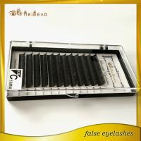 Eyelash extensions supplies China manufacturer