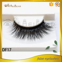 Factory supply eyelash packaging with high quality 3d mink lash