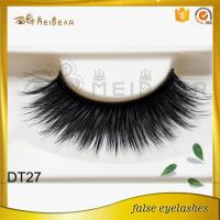 Factory supply high quality faux mink eyelash to South Africa