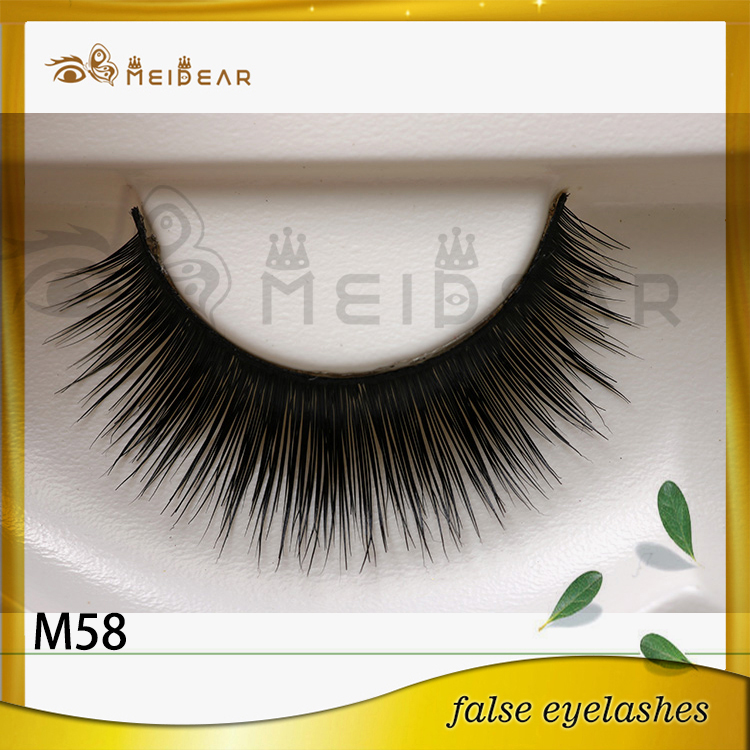 Custom package private label flare mink  lashes for sale
