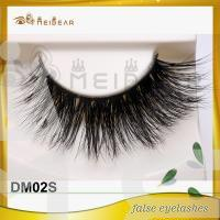 Factory wholesale OEM private label 3D mink eye lashes
