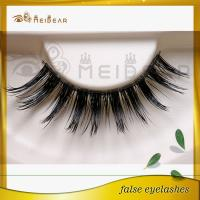 False eyelashes bulk manufacturer wholesale best price