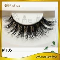 Manufacturer supply OEM service premium natural mink lashes