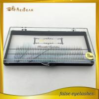 New arrival own brand cheap price volume fan eyelash extension