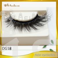 OEM service private label 3D faux mink eyelash