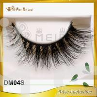 OEM service private label 3D mink eyelash