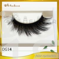 Top Quality Private Label 3D faux Mink Fur Eye Lashes
