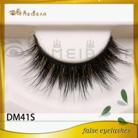 Wholesale factory price charming 3d mink eyelashes