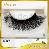 Wholesale many types of custom box 3D faux mink eyelashes