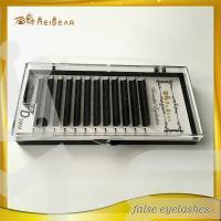 Eyelash extensions price wholesale manufacturer supply