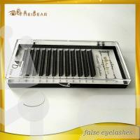 Eyelash extension manufacturer supplies with private label