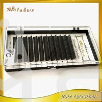Best eyelashes extensions in the world factory wholesale