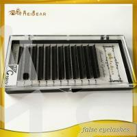 Factory supply the most natural fake eyelashes extensions
