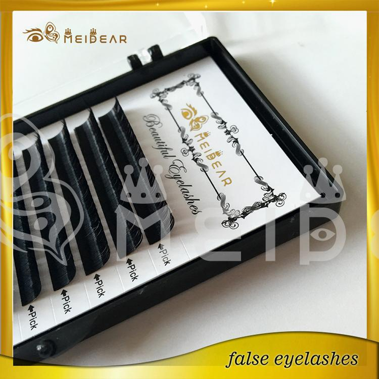 Fake eyelash extensions factory supply manufacturing companies