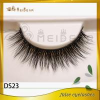 High quality  3d silk  lashes wholesale price