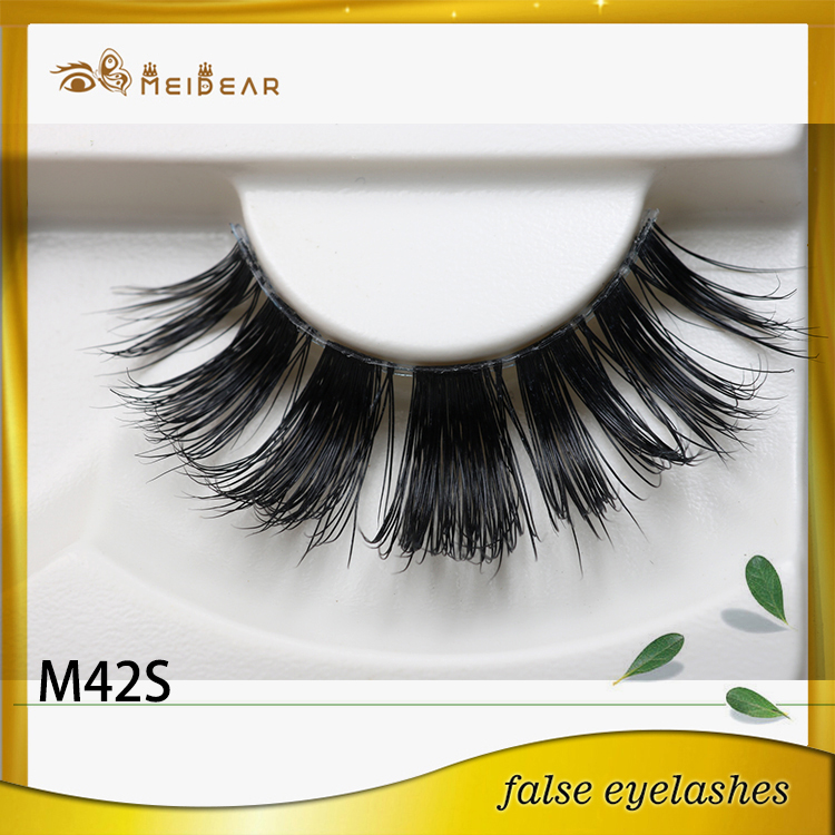 Private label hot sale mink eyelashes manufacturer indonesia
