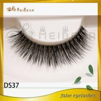 Distributor supply 3d silk lashes with private label