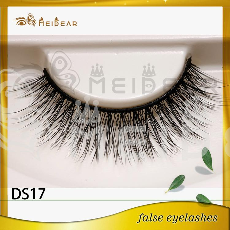 fd3b5cae5aa Private label hand made 3d silk eyelashes manufacturer indonesia ...