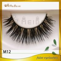 Wholesale private label lightweight  mink lashes