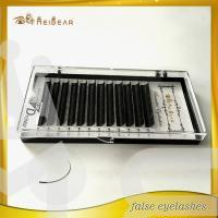 Factory supply the most natural mink  eyelashes extensions