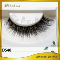 The best manufacturer supply silk eyelashes all over the world