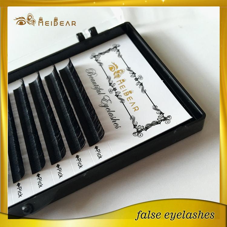 7c76a4c9f8b Manufacturer supply premium custom box for belle mink eyelash extensions