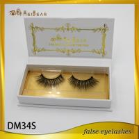 100% handcrafted cruelty free premium mink lashes