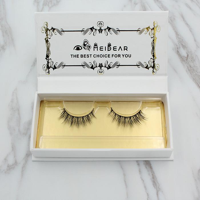 9dc6c71eb4f Hot sale 3D silk eyelash,China wholesale Hot sale 3D silk eyelash ...