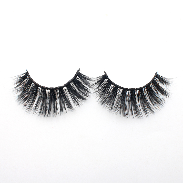 91fecf7fc13 2018 best selling 3d faux mink eyelash with private label packaging to USA
