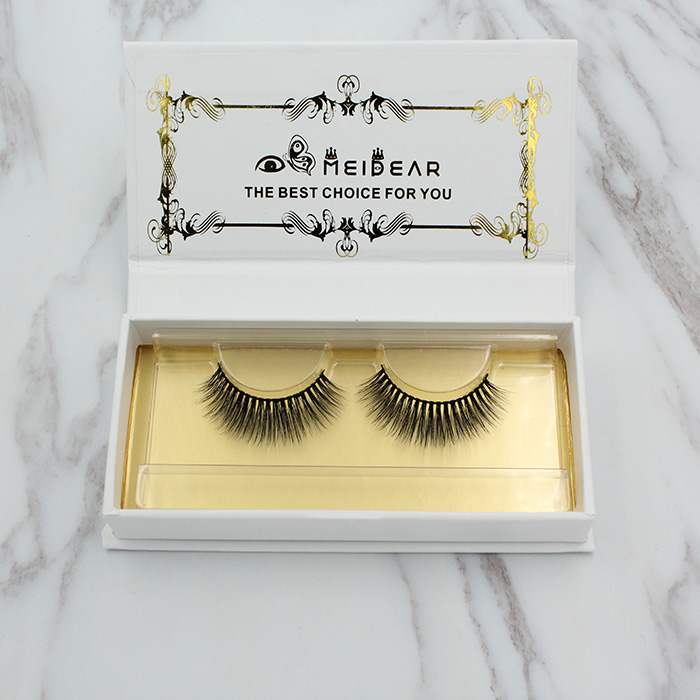 2016 best selling 3d lashes in highest quality