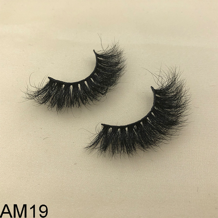 Most popualr high quality 3d mink lash with wholesale price from factory