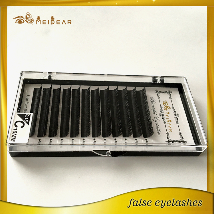 Supply eyelash extensions UAE wholesale manufacturer