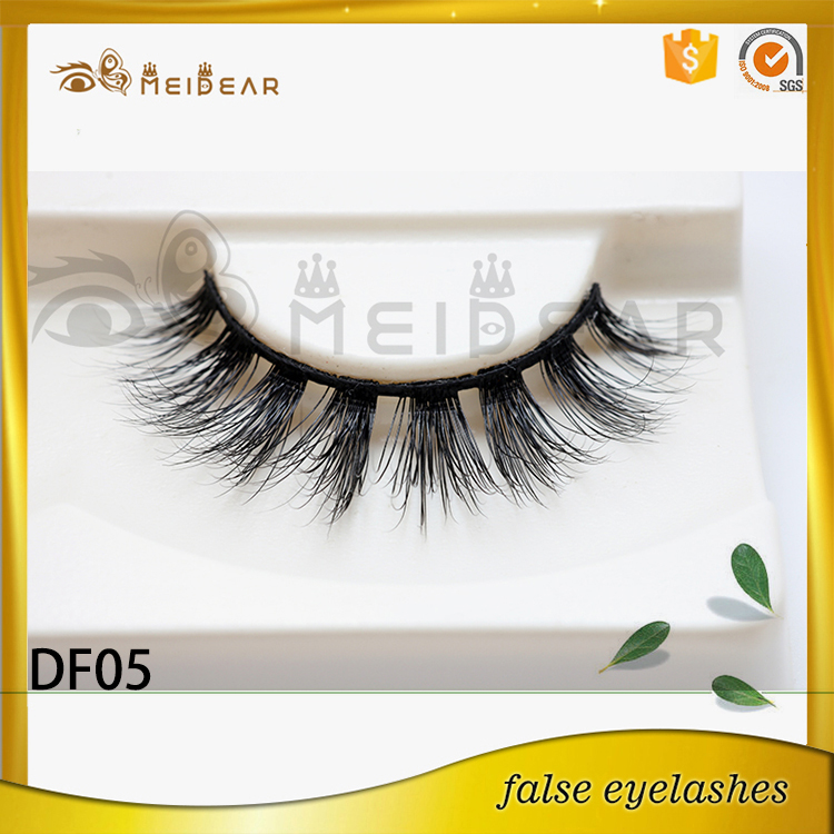 Custom eyelash packaging best seller supply high quality  mink eyelash