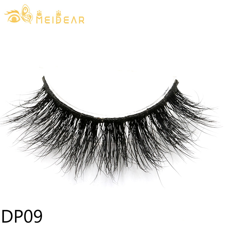 63542c971ec Custom false eyelash packaging box for high quality 3D mink lashes ...