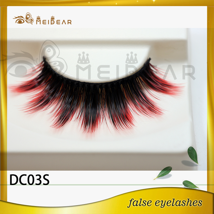 Custom logo faux mink lashes with most soft mink fur lashes from factory