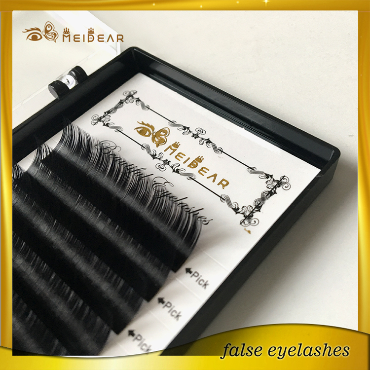 Eyelash extensions Singapore with private label suppliers
