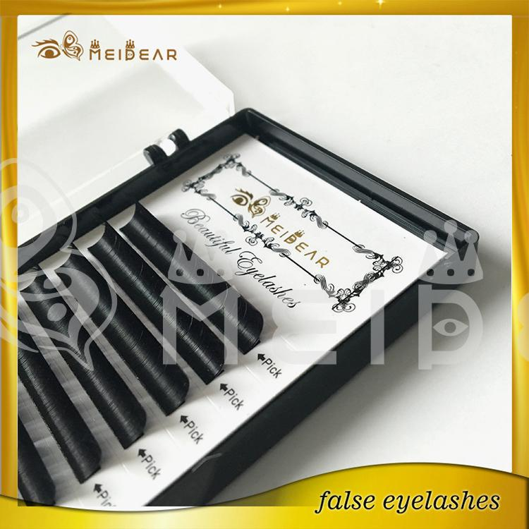Meidear factory wholesale eyelash extensions