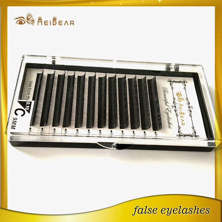 a96f384b35a Factory wholesale OEM custom box for mink individual lashes around the world
