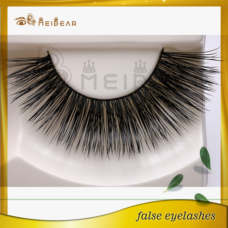 False eyelashes uk Meidear eyelash private label supplier
