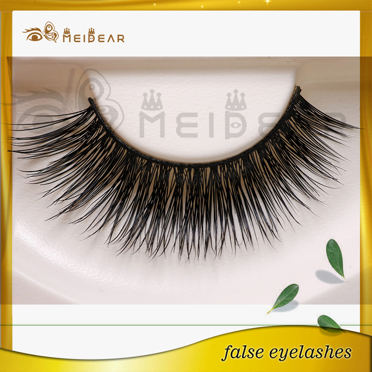 Faux lashes supplier wholesale price factory