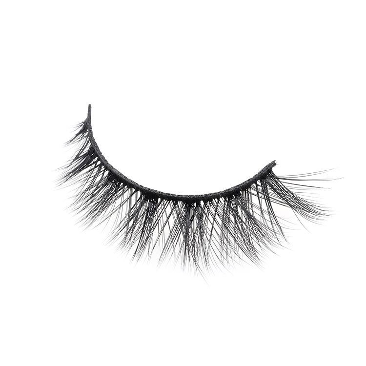 High quality 3D faux mink false lashes with wholesale price to UK