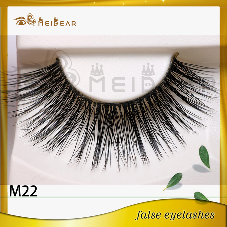 High Quality Best Price Hand Made To Make False Eyelasheschina